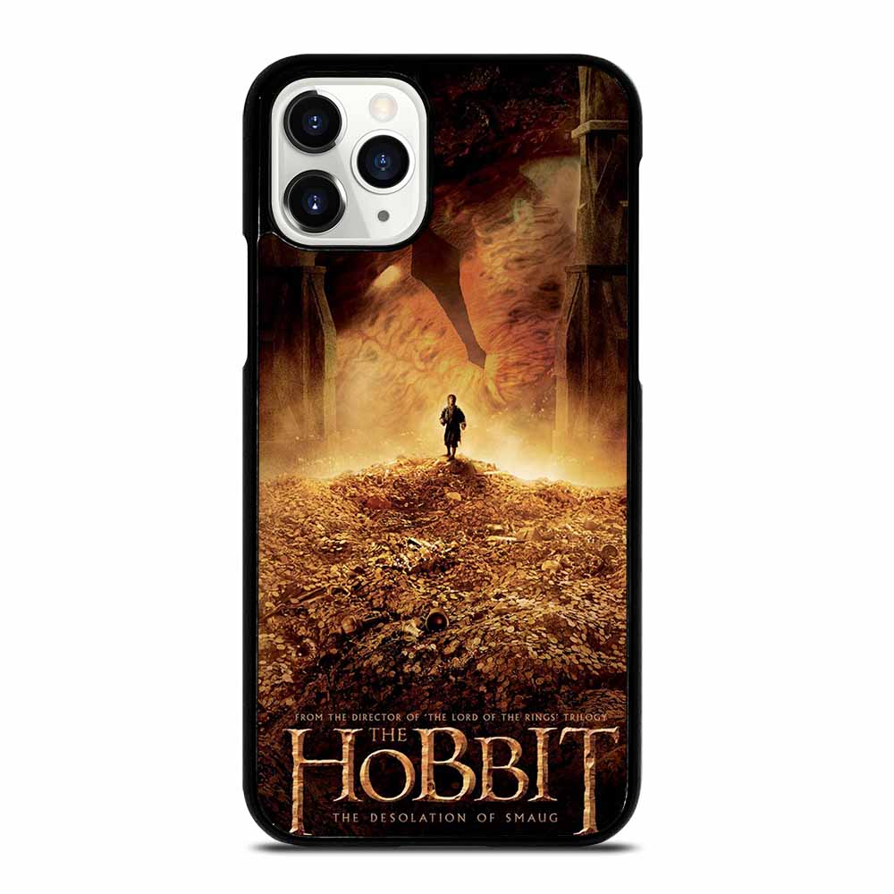 LORD OF THE RINGS HOBBIT iPhone 11 Pro Case