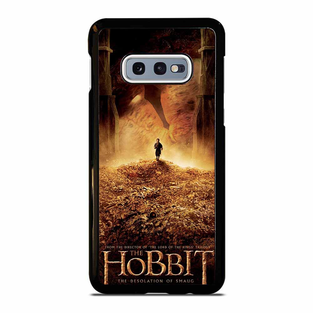 LORD OF THE RINGS HOBBIT Samsung Galaxy S10E case