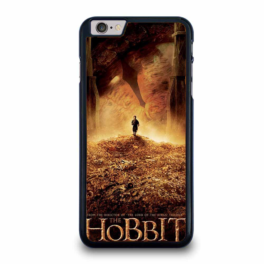 LORD OF THE RINGS HOBBIT iPhone 6 / 6S case
