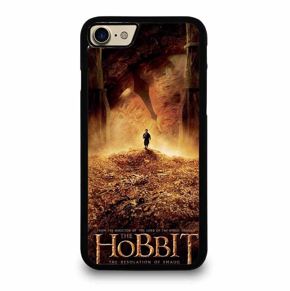 LORD OF THE RINGS HOBBIT iPhone 7 / 8 case