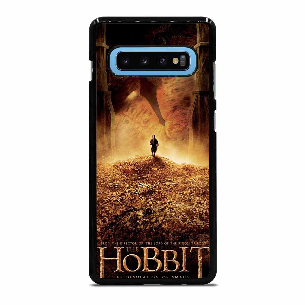LORD OF THE RINGS HOBBIT Samsung Galaxy S10 Plus case