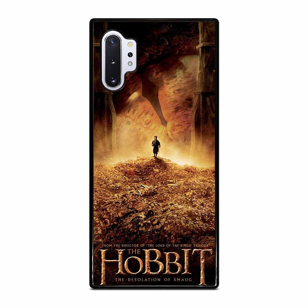 LORD OF THE RINGS HOBBIT Samsung Galaxy Note 10 Plus case