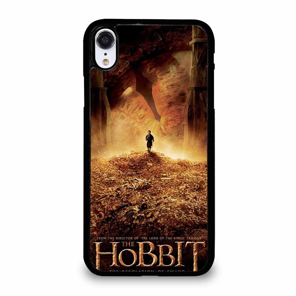 LORD OF THE RINGS HOBBIT iPhone XR Case