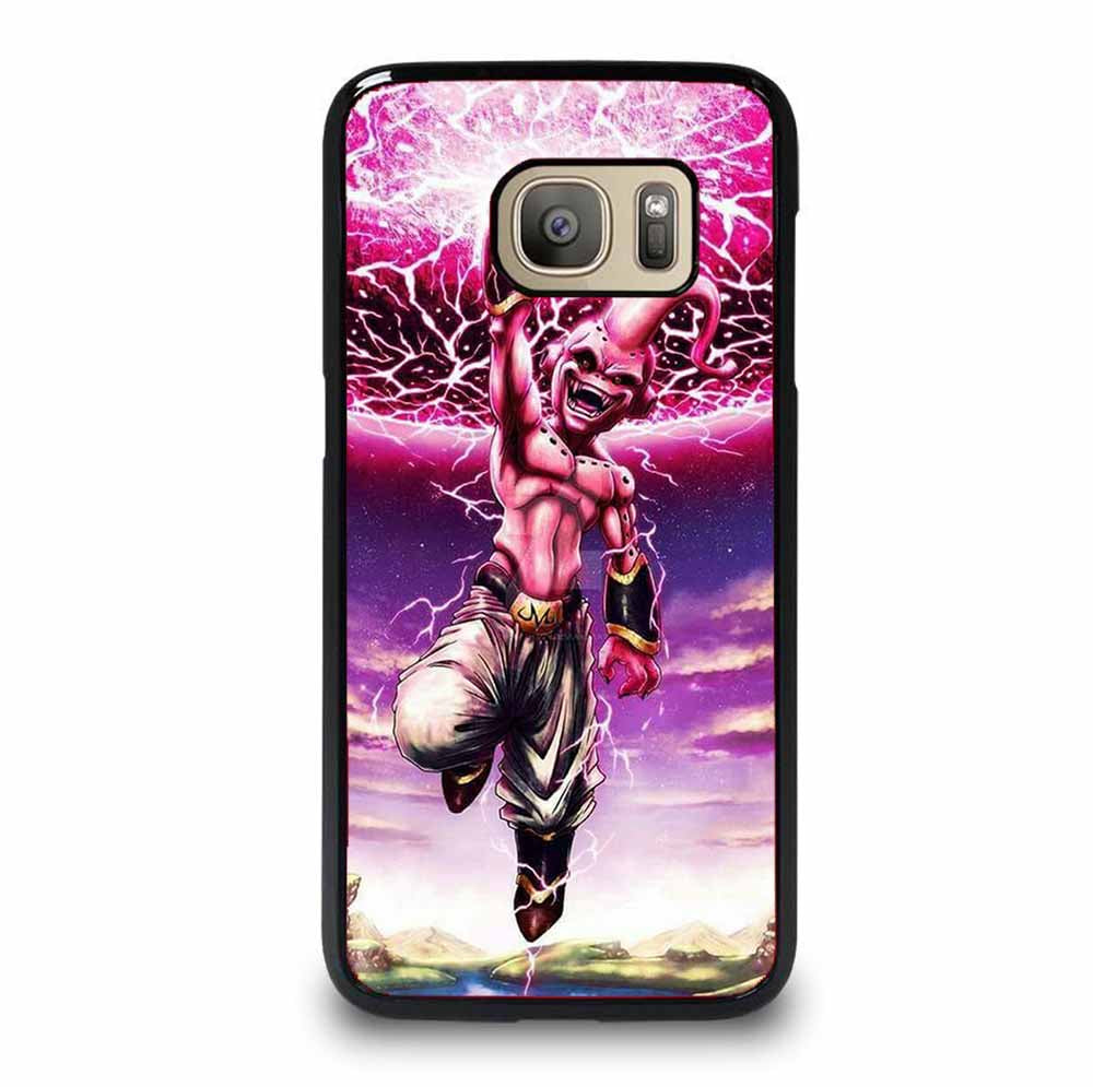 MAJIN BUU DRAGON BALL Samsung Galaxy S6 Edge Plus Case