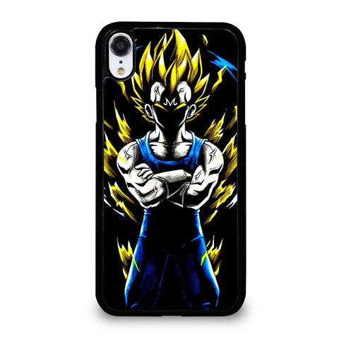 MAJIN VEGETA DRGON BALL Z iPhone XR Case