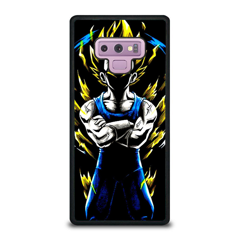 MAJIN VEGETA DRGON BALL Z Samsung Galaxy Note 9 case