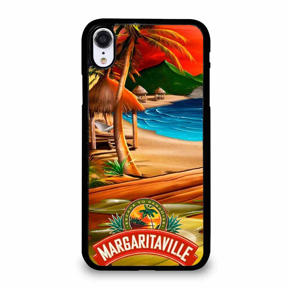 MARGARITAVILLE iPhone XR Case