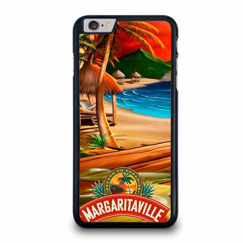 MARGARITAVILLE iPhone 6 / 6S case