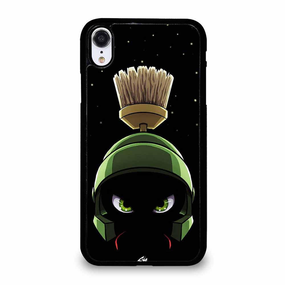 MARVIN THE MARTIAN 2 iPhone XR Case