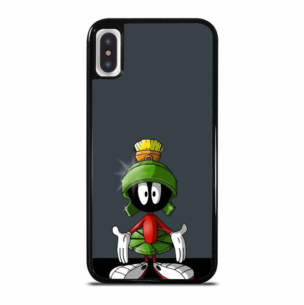 MARVIN THE MARTIAN 3 iPhone X / XS Case