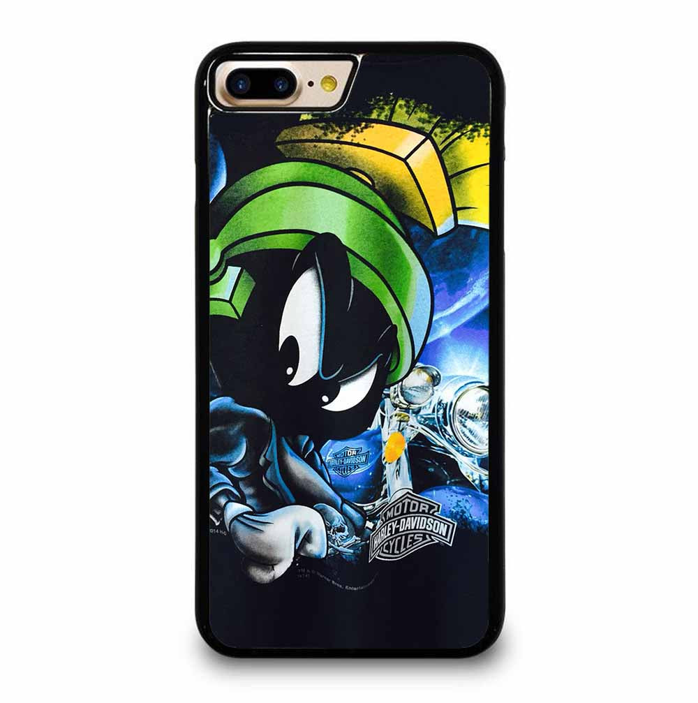 MARVIN THE MARTIAN HARLLEY DAVIDSON iPhone 7 / 8 PLUS case