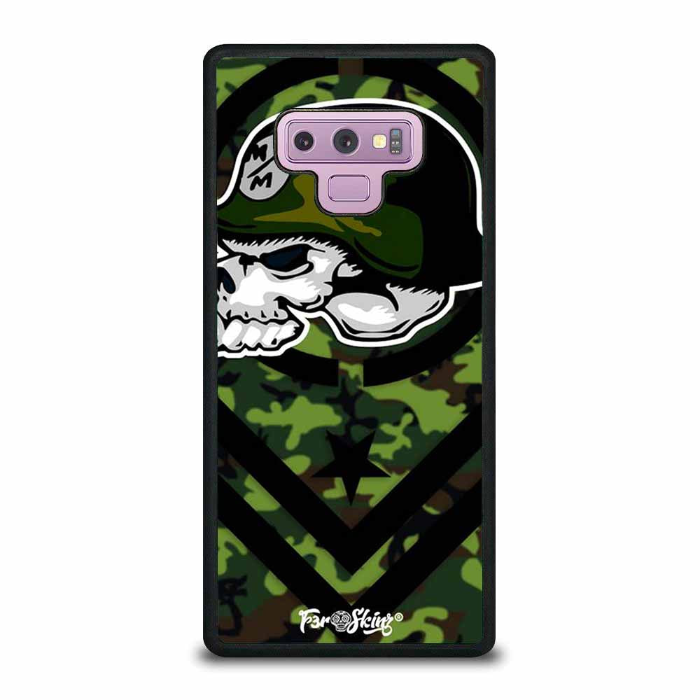 METAL MULISHA CAMO ARMY Samsung Galaxy Note 9 case