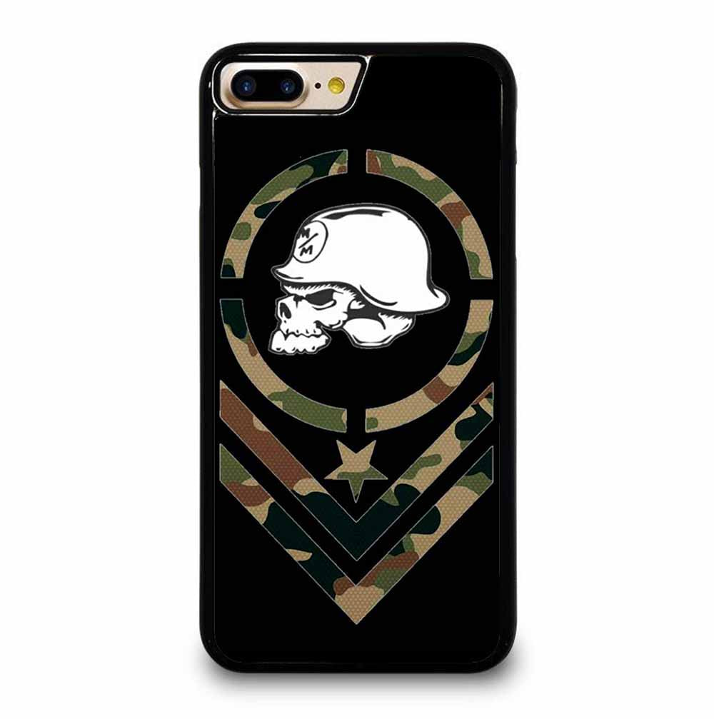 METAL MULISHA CAMO LOGO iPhone 7 / 8 PLUS case