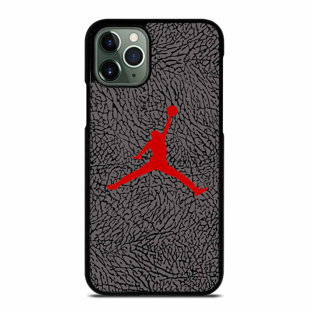MICHAEL JORDAN ELEPHANT iPhone 11 Pro Max Case