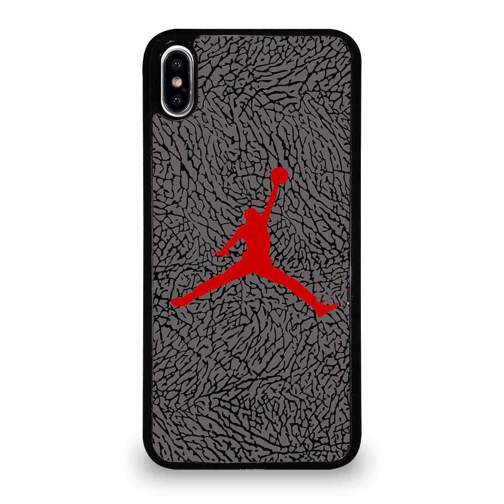 MICHAEL JORDAN ELEPHANT iPhone XS Max Case