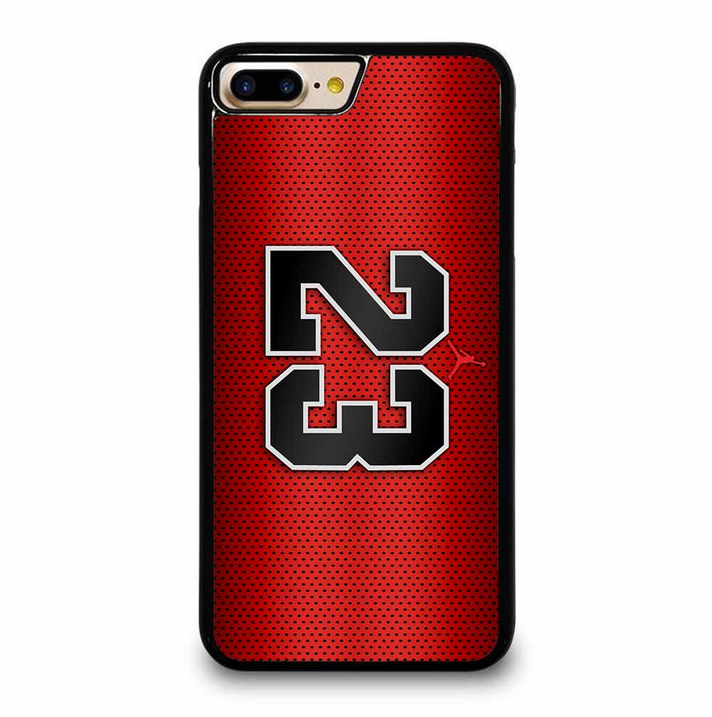 MICHAEL JORDAN JERSEY 23 iPhone 7 / 8 PLUS case