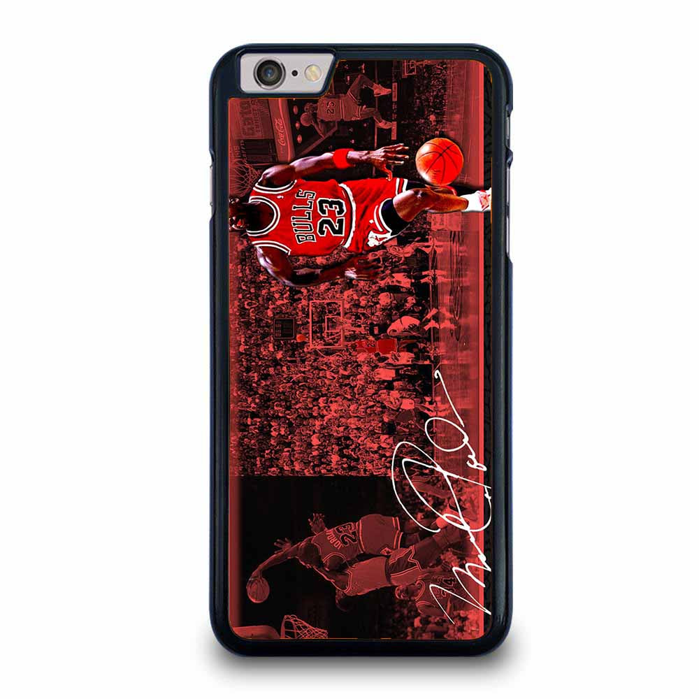 MICHAEL JORDAN LEGEND iPhone 6 / 6S Plus case