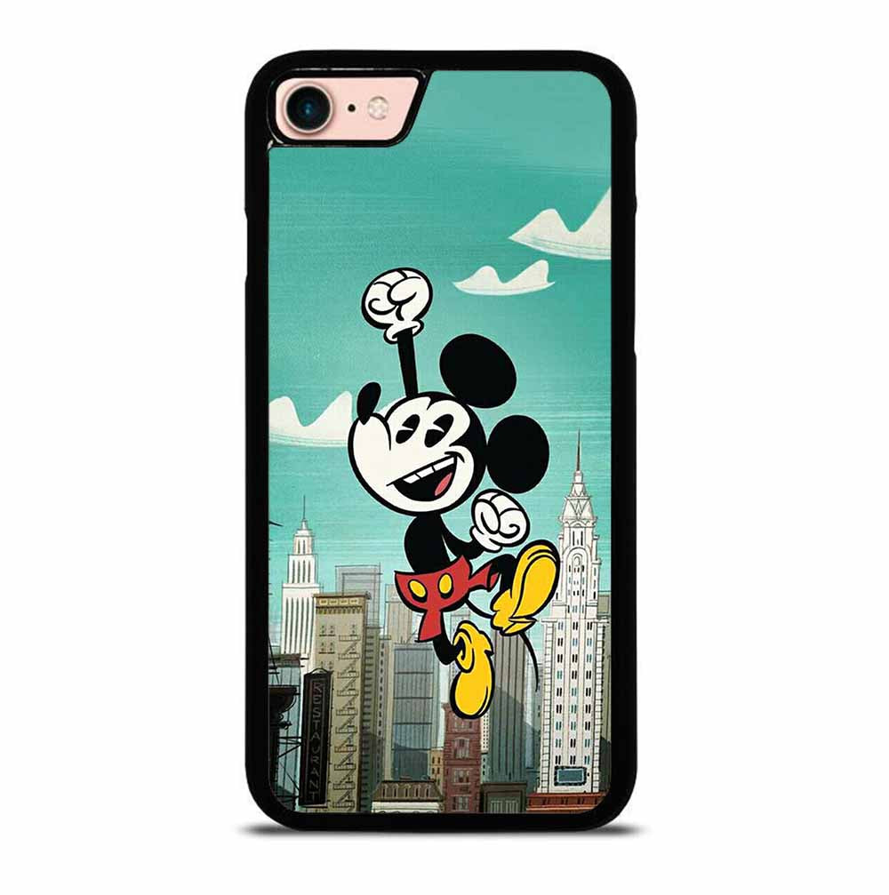 MICKY MOUSE CARTOON iPhone 7 / 8 case