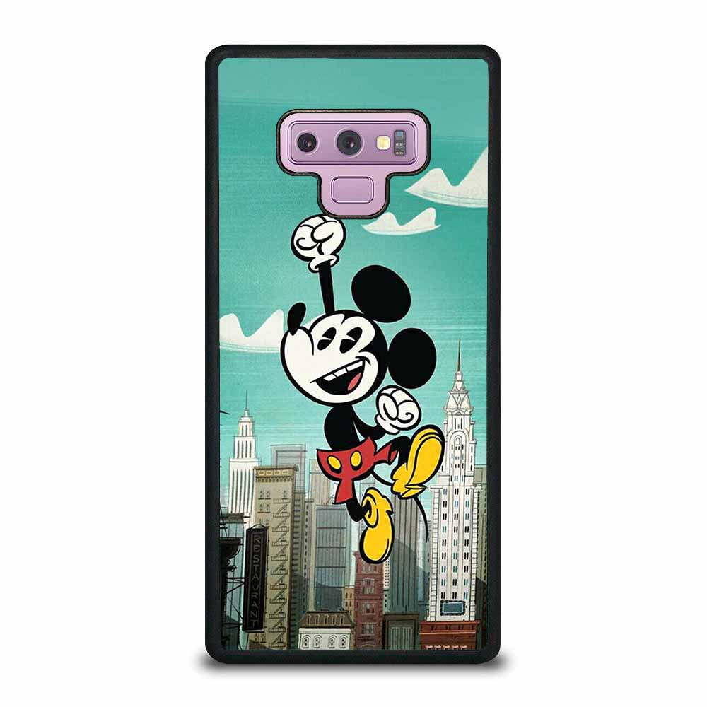 MICKY MOUSE CARTOON Samsung Galaxy Note 9 case