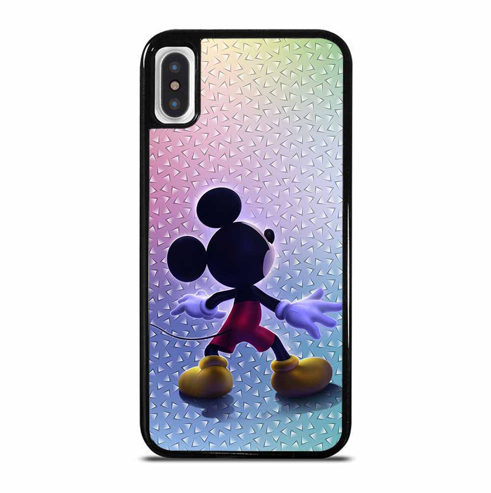 MICKY MOUSE DISNEY iPhone X / XS Case