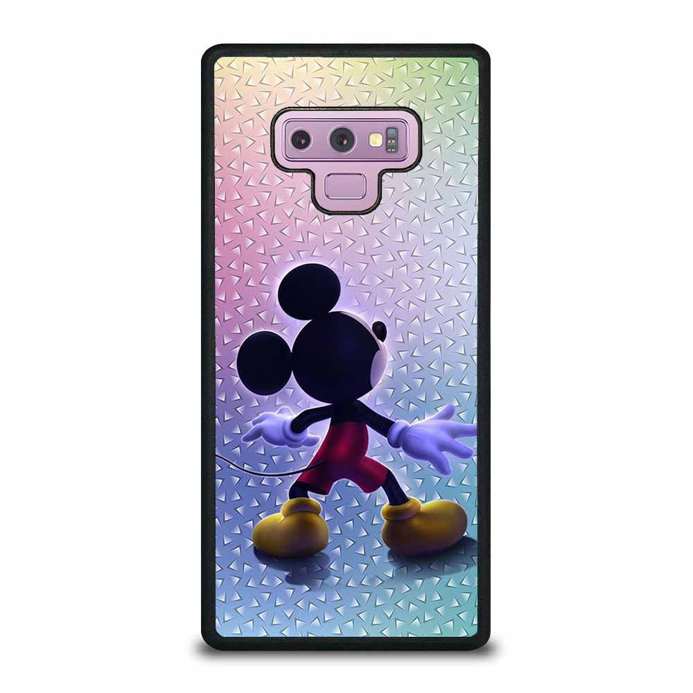 MICKY MOUSE DISNEY Samsung Galaxy Note 9 case