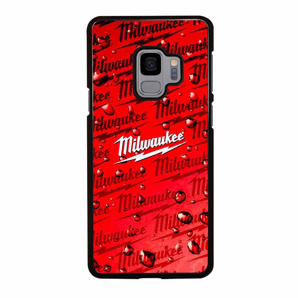 MILWAUKEE TOOL ICON Samsung Galaxy S9 case