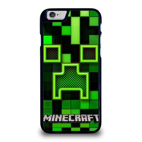 MINECRAFT CREEPER iPhone 6 / 6S case