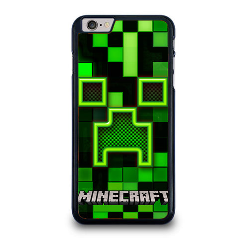 MINECRAFT CREEPER iPhone 6 / 6S Plus case