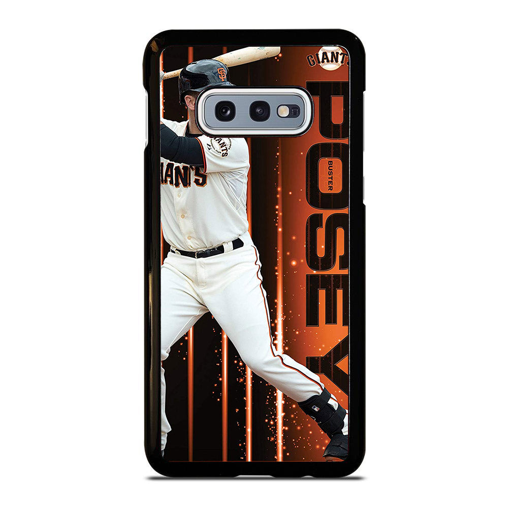 MLB SF GIANT POSEY Samsung Galaxy S10E case