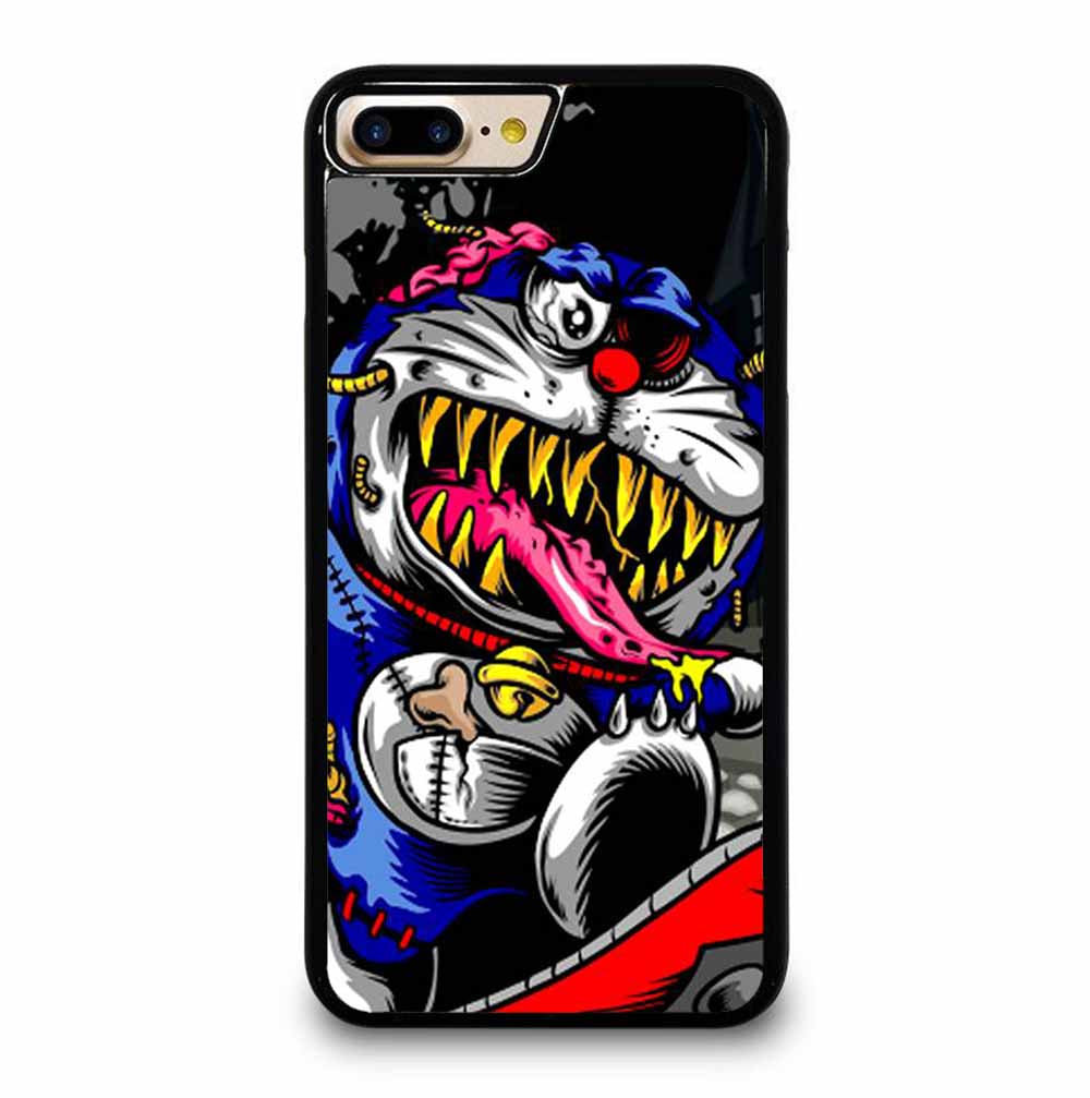 MONSTER DORAEMON iPhone 7 / 8 PLUS case