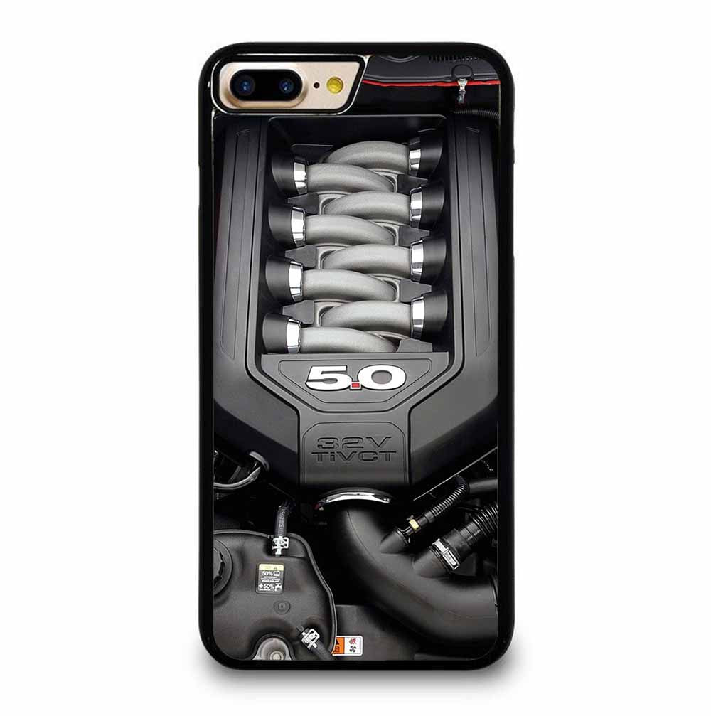 MUSTANG GT ENGINE iPhone 7 / 8 PLUS case