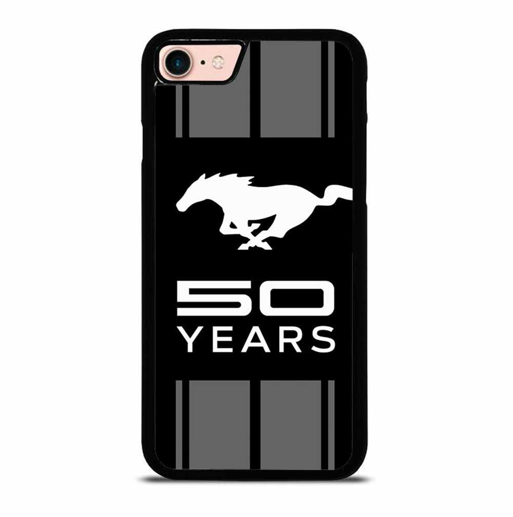 MUSTENGLOGO 50 YEAR iPhone 7 / 8 case
