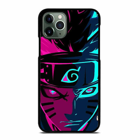 NARUTO ART 1 iPhone 11 Pro Max Case