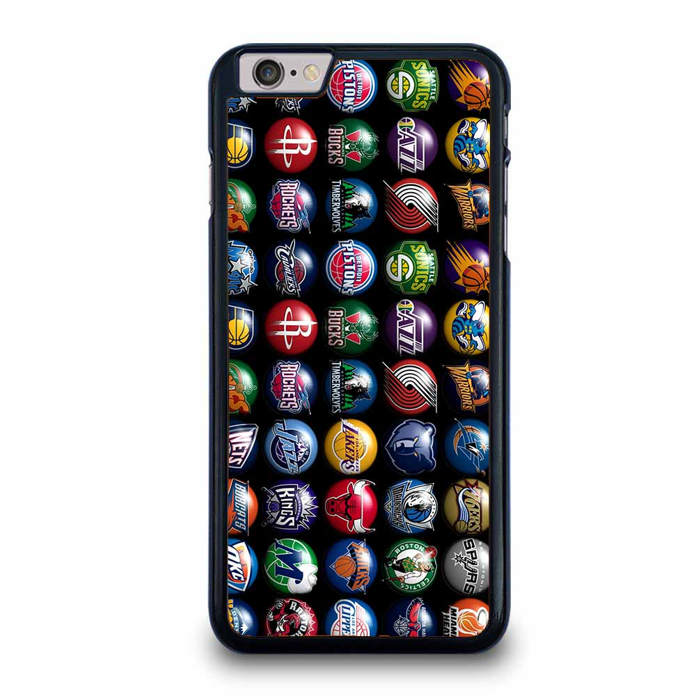NBA TEAM LOGO iPhone 6 / 6S case