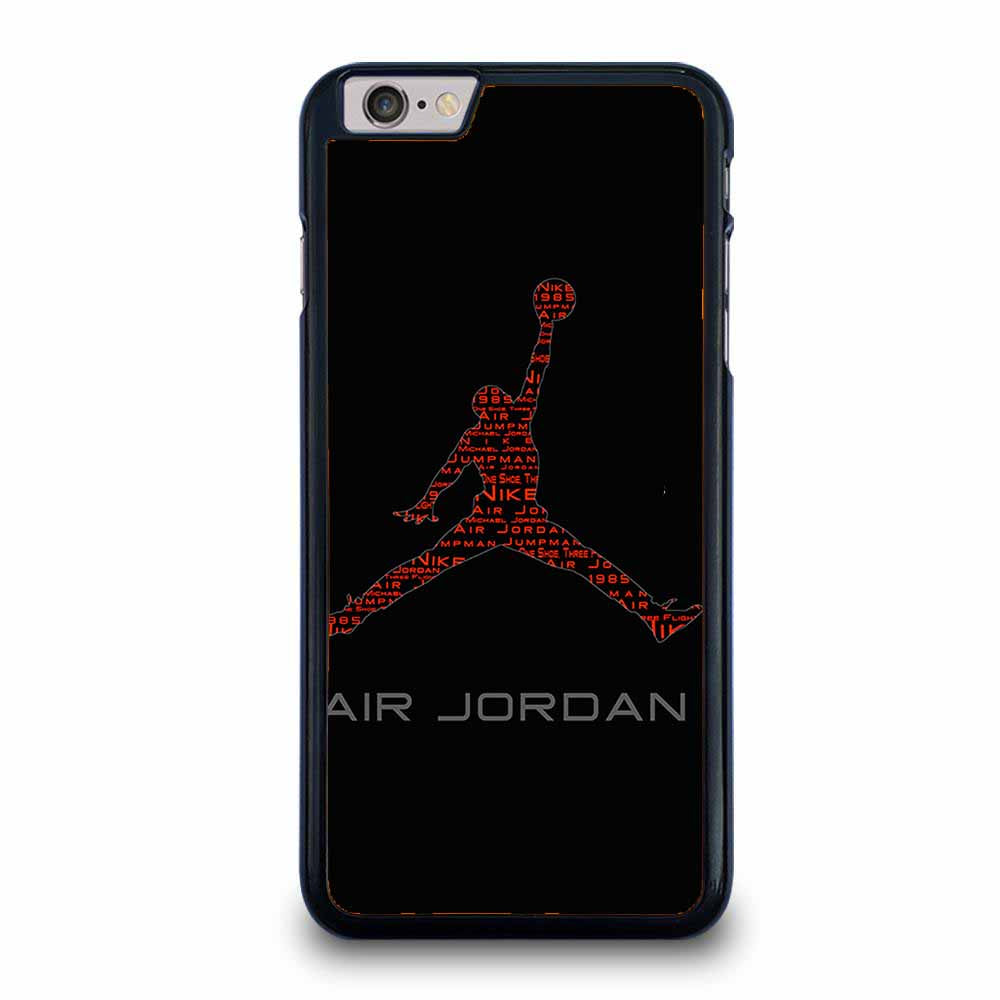 NEW AIR JORDAN LOGO iPhone 6 / 6S case