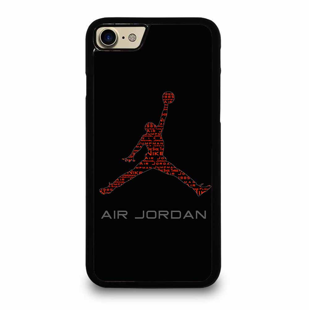 NEW AIR JORDAN LOGO iPhone 7 / 8 case