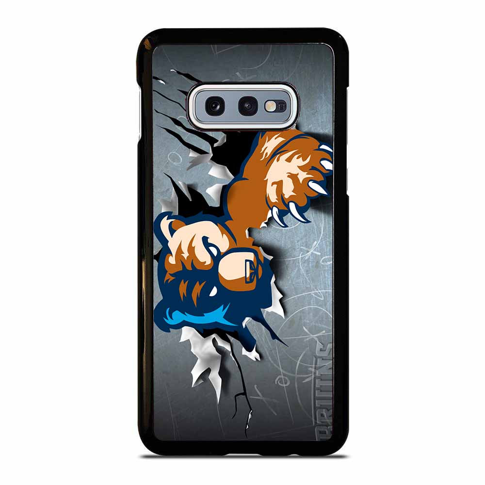 NEW CUSTOM BOSTON BRUINS HOCKEY Samsung Galaxy S10E case