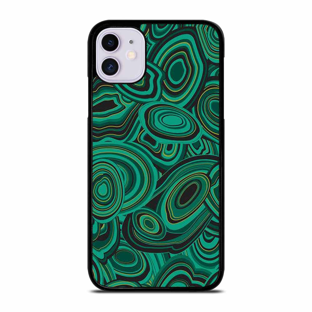 NEW FORNASETTI MALACHITE iPhone 11 Case