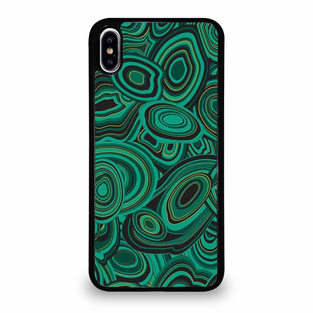 NEW FORNASETTI MALACHITE iPhone XS Max Case