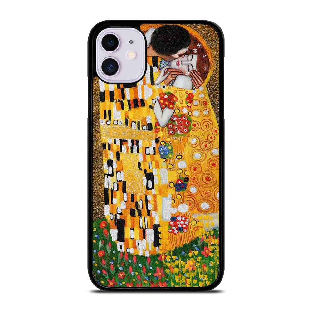 NEW GUSTAV KLIMT iPhone 11 Case