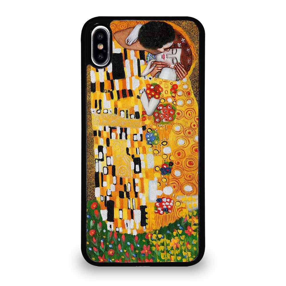 NEW GUSTAV KLIMT iPhone XS Max Case