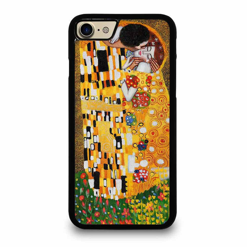 NEW GUSTAV KLIMT iPhone 7 / 8 case