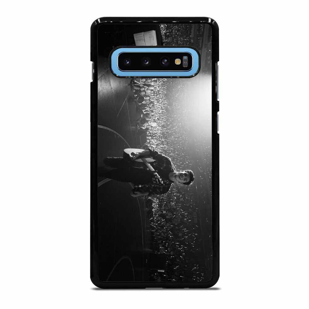 NEW SHAWN MENDES CONCERT Samsung Galaxy S10 Plus case
