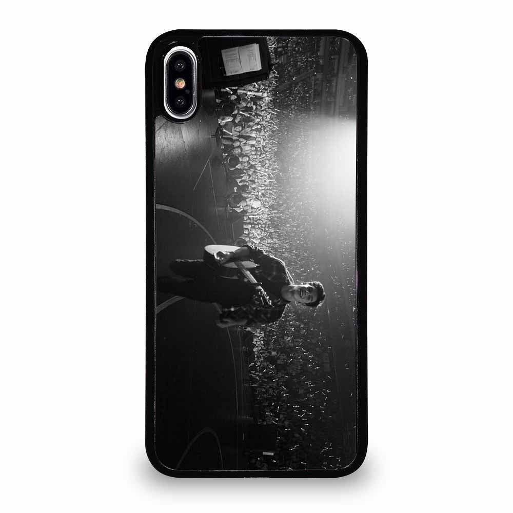 NEW SHAWN MENDES CONCERT iPhone XS Max Case