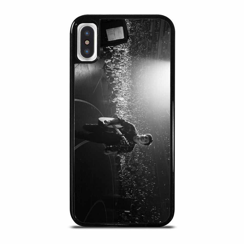 NEW SHAWN MENDES CONCERT iPhone X / XS Case