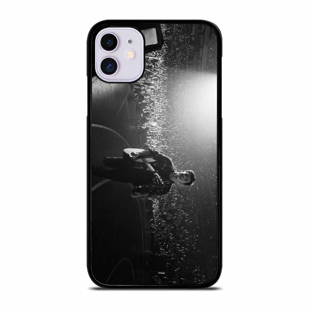 NEW SHAWN MENDES CONCERT iPhone 11 Case