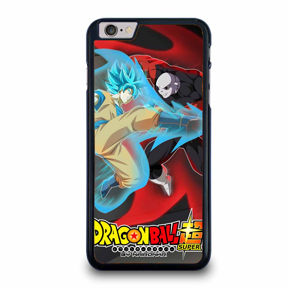 NEW SON GOKU VS JIREN iPhone 6 / 6S case
