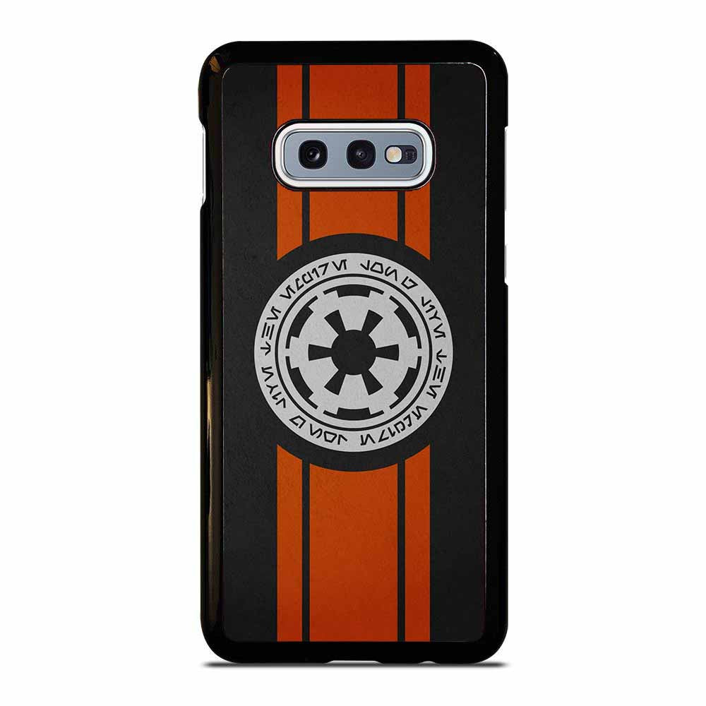 NEW STAR WARS IMPERIAL LOGO Samsung Galaxy S10E case