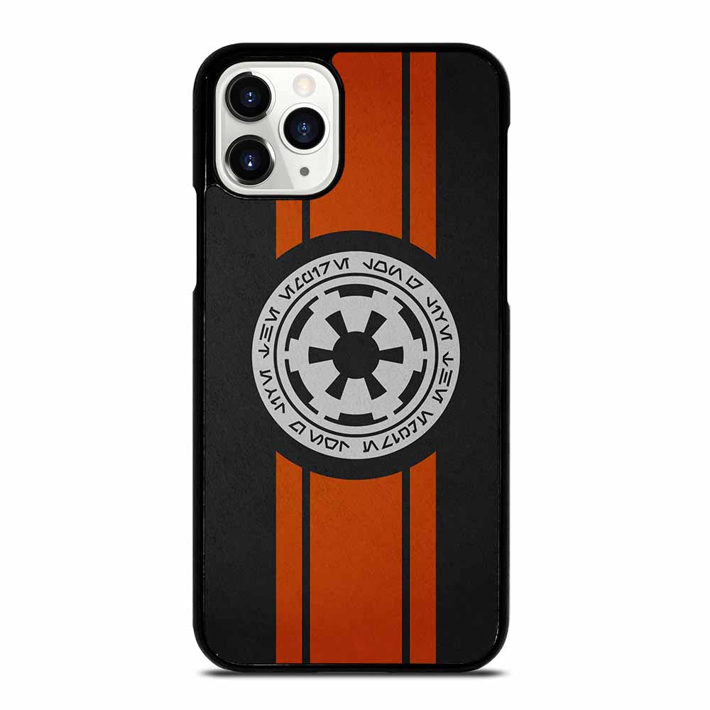NEW STAR WARS IMPERIAL LOGO iPhone 11 Pro Case