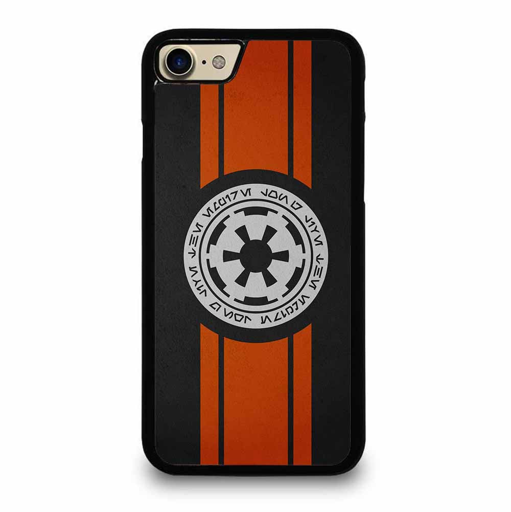 NEW STAR WARS IMPERIAL LOGO iPhone 7 / 8 case